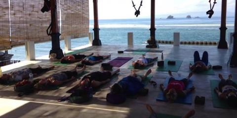 Yoga For The Soul Retreat May 2020